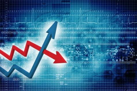 აპრილში სამომხმარებლო პროდუქციაზე ფასები 0.6 პროცენტით შემცირდა