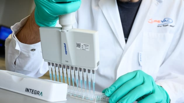Germany to buy stake in CureVac as world races for Covid-19 vaccine