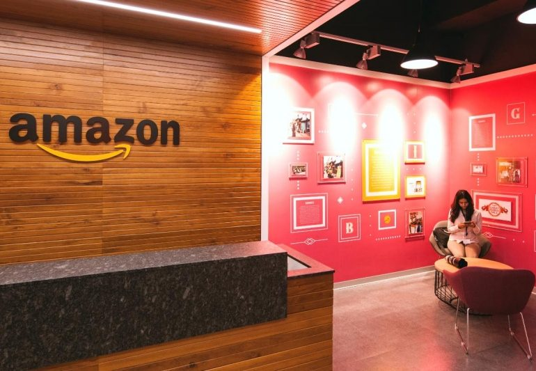 Amazon announces $100 million logistics investment in Mexico