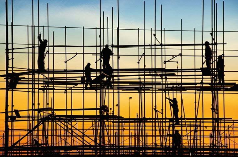 რომელი დარგების ხარჯზე იზრდება საქართველოს ეკონომიკა