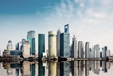 ჩინეთში უცხოური ინვესტიციების ნაკადი იზრდება