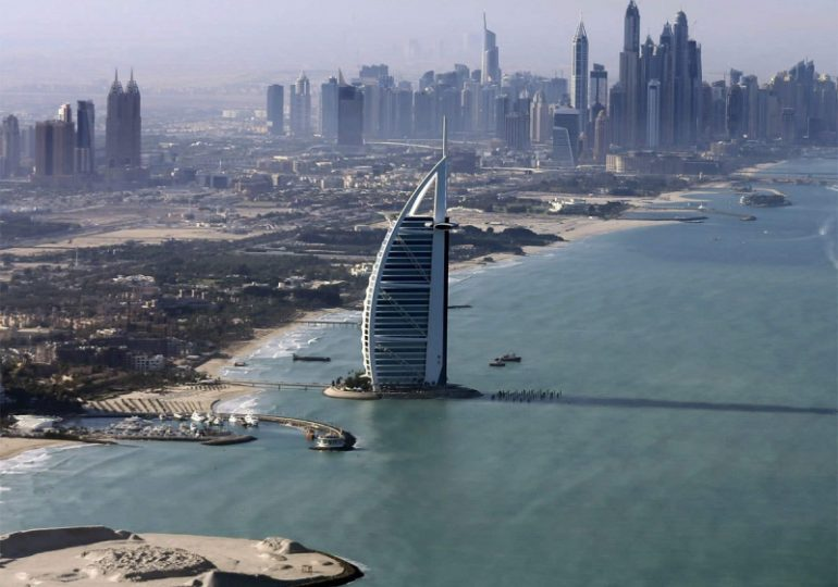 Dubai Dusts Off Plan to Lure Wealthy Retirees as Expats Head Out – Bloomberg