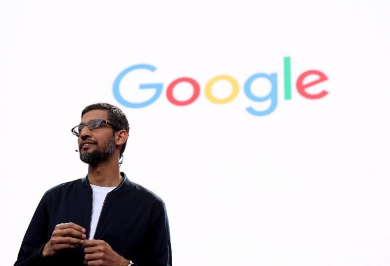 Report: Google Slows Hiring For Rest Of 2020 While Bracing For Downturn