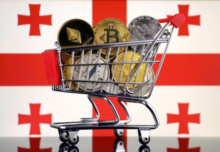 World Bank: Georgia Among Top Three Cryptocurrency Miners