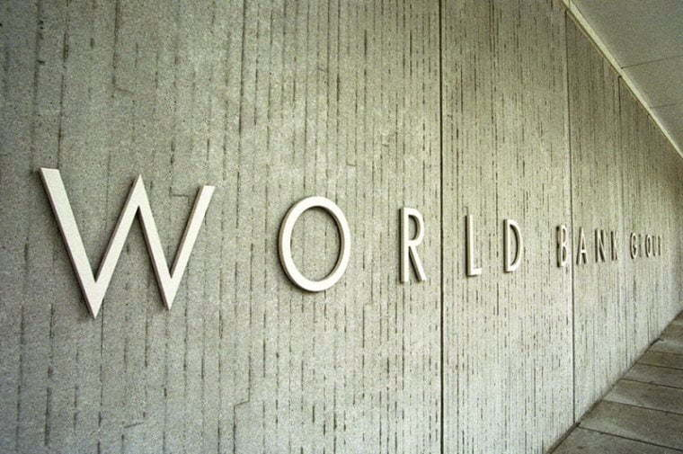 მსოფლიო ბანკმა საქართველოს ეკონომიკური ზრდის პროგნოზი შეამცირა