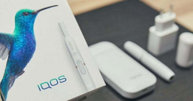 iQOS თამბაქოს ინდუსტრიის ყველაზე მნიშვნელოვან ინოვაციად დასახელდა