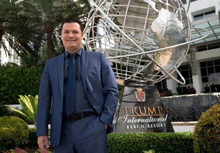 Кто новый директор Georgian Airways – Грузинско-Американский опыт Романа Бокерия