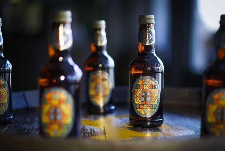 Harry Potter Fans Can Now Order Bottled Butterbeer To Their Homes