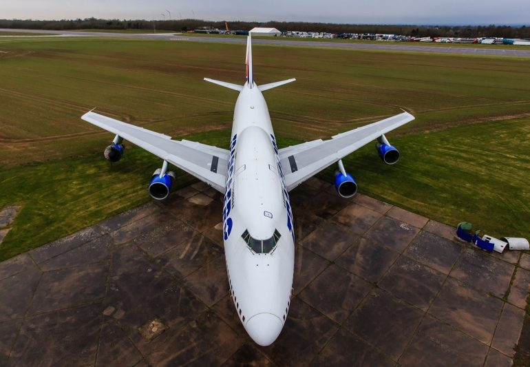 8,000 სატვირთო თვითმფრინავია საჭირო მსოფლიოს COVID-19-ის ვაქცინით მომარაგებისათვის - IATA