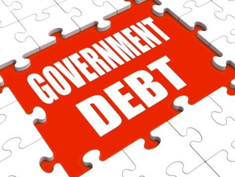 მთავრობა სულ უფრო ძვირად იღებს საშინაო ვალს
