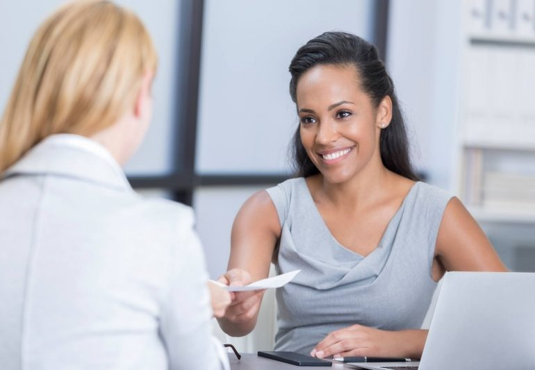 Forbes: The Best Employers For Women In 2020
