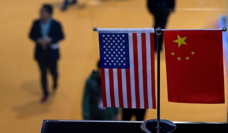 Senate Passes Bill to Delist Chinese Companies From Exchanges