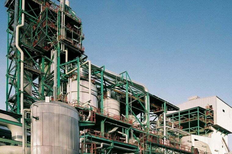 SOCAR снова заинтересован строительством карбамидного завода в Грузии
