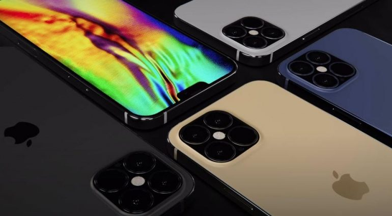 Forbes-ი ახალი iPhone 12-ის უპირატესობებზე წერს