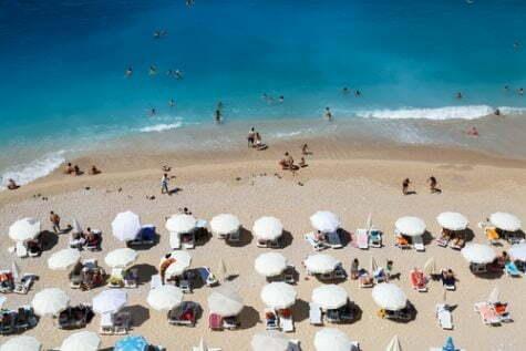 თურქეთი წელს რუსეთიდან 4,5 მილიონ ტურისტს დაკარგავს
