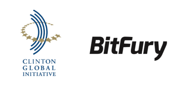 The Bitfury Group Leadership to Present at Clinton Global Initiative