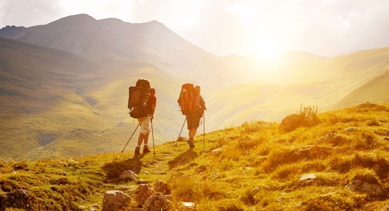 აპრილში ტურისტების რაოდენობა 4.2 პროცენტით გაიზარდა