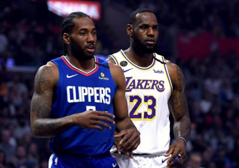 Sources: NBA superstars establish united front to resume season on private conference call