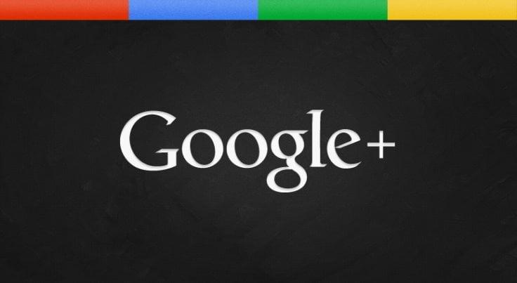 მნიშვნელოვანი ცვლილება Google Plus-ის  მომხმარებლებისთვის