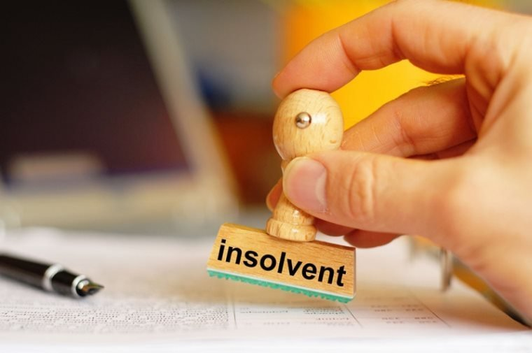 Work on new draft law on insolvency will be competed in summer