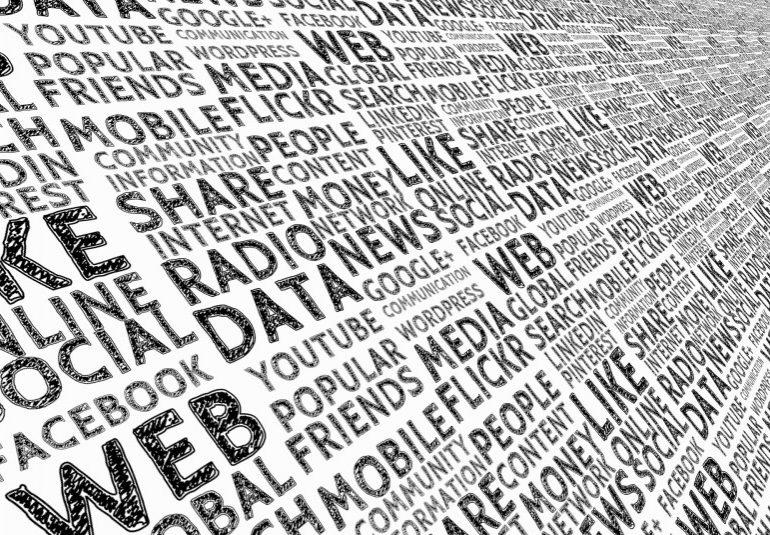 მედიაში ყველაზე აქტიური 20 კომპანია