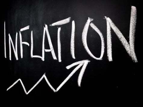 2015 წელს სამომხმარებლო პროდუქციაზე ფასები 4.9 პროცენტით გაიზარდა