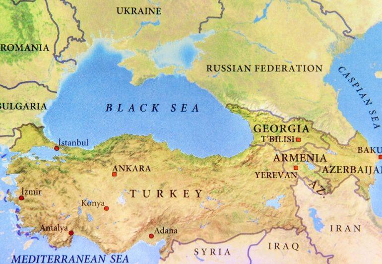 თურქეთი, სომხეთი, აზერბაიჯანი, რუსეთი - რეგიონის ეკონომიკების მიმოხილვა
