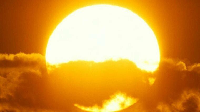 წლევანდელი ივლისი ყველაზე ცხელი იყო აშშ–ის ისტორიაში