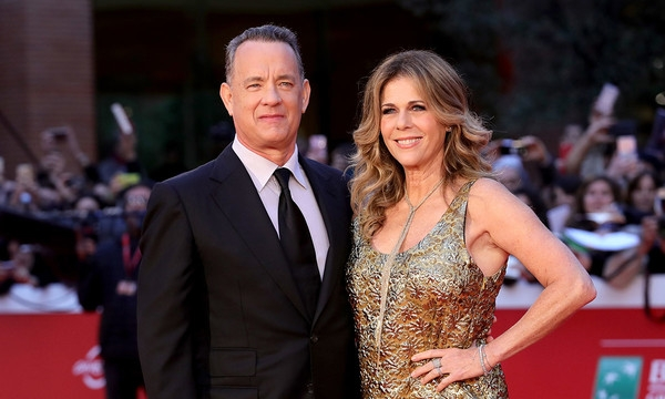 Tom Hanks Says Follow Expert Advice After Getting Coronavirus