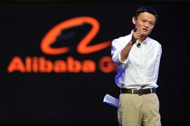 Alibaba უახლოეს 4 წელიწადში ტრანზაქციების გაორმაგებას გეგმავს