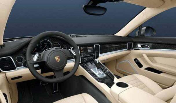 Porsche Cayenne-ის ახალი თაობის ავტომობილი მსოფლიოში ყველაზე სწრაფი კროსოვერი იქნება
