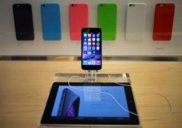 iPhone-ის გაყიდვების სარეკორდო მაჩვენებლები