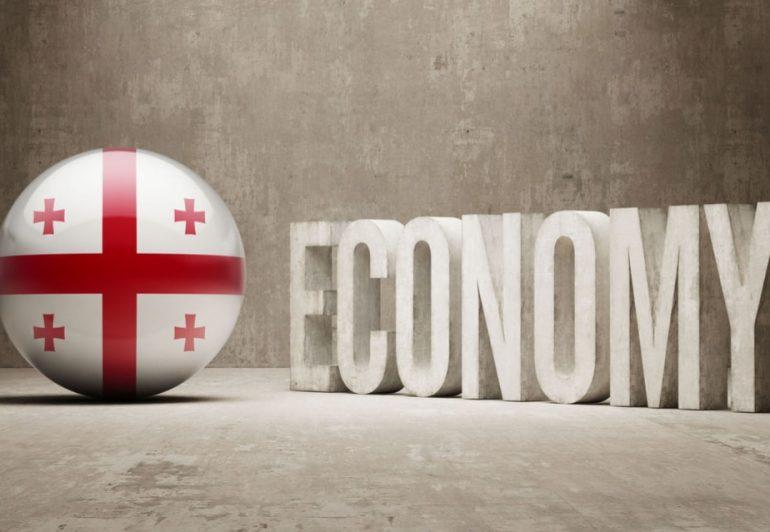 მაისში საქართველოს ეკონომიკა 7.5 პროცენტით გაიზარდა