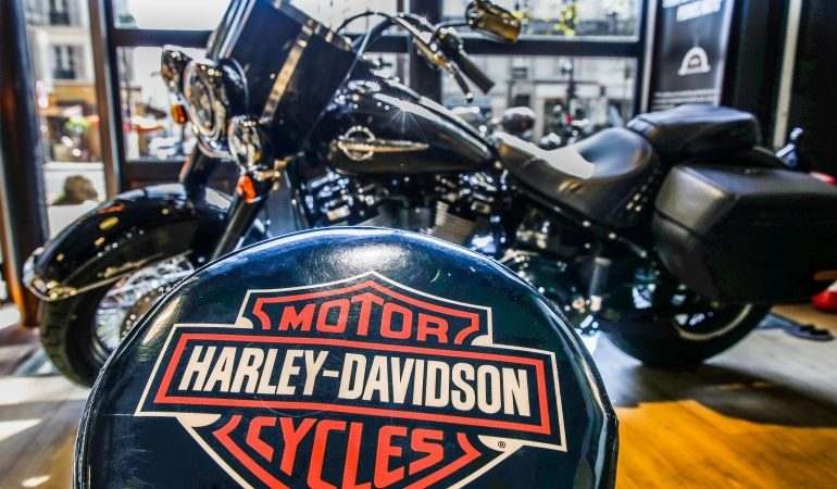 Harley-Davidson to exit world's biggest bike market