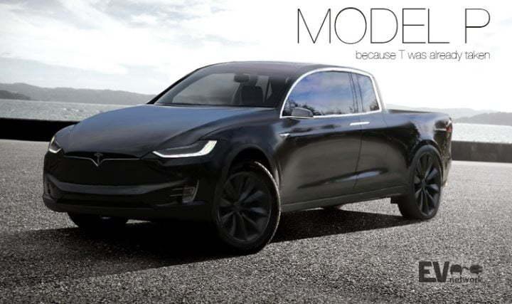 Tesla 2018 წელს ამერიკის ბაზრისთვის პიკაპის წარმოებას იწყებს