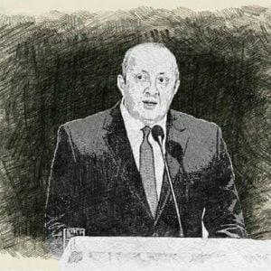 მარგველაშვილი: მე ვნატრობ იმ დღეს, როდესაც რუსეთის ლიდერს დაველაპარაკები