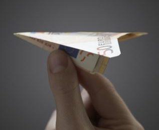 მარტში ფულადი გზავნილები 28 მილიონი დოლარით შემცირდა