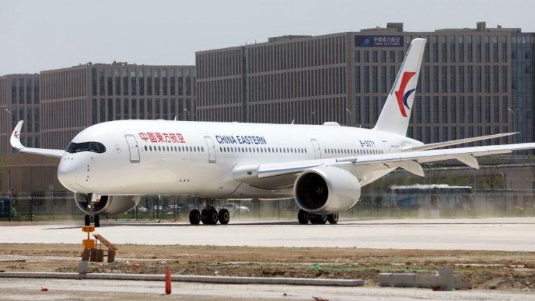 Coronavirus: China to launch new airline despite travel downturn