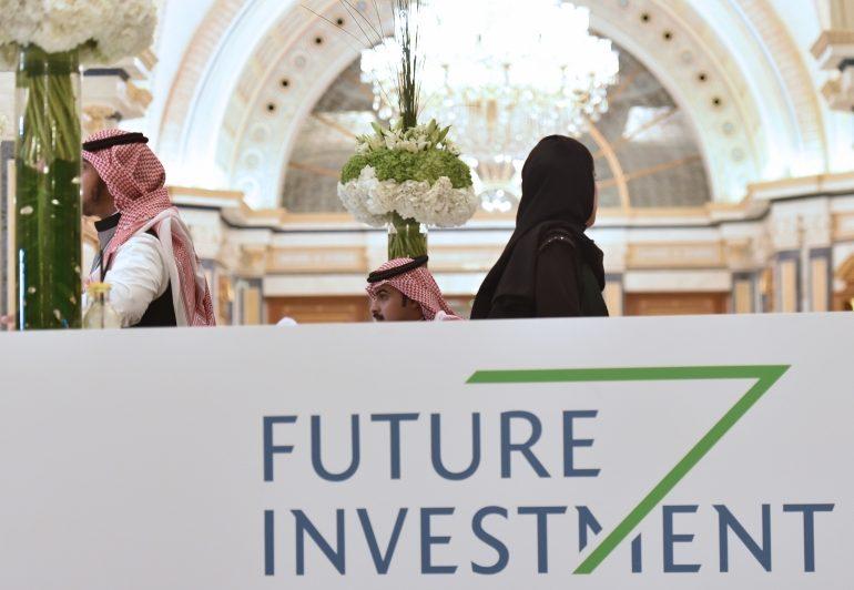 Saudi Arabia Wealth Fund Buys Boeing, Citi, Disney Stakes