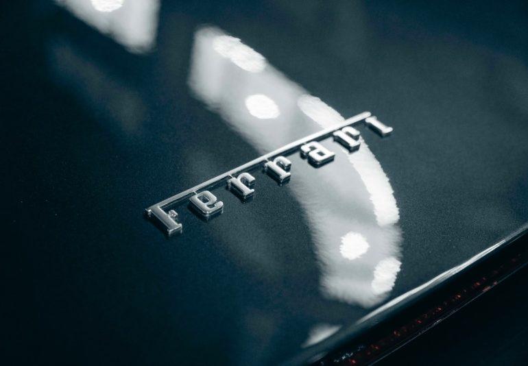 Ferrari suspends production at two Italian factories because of coronavirus