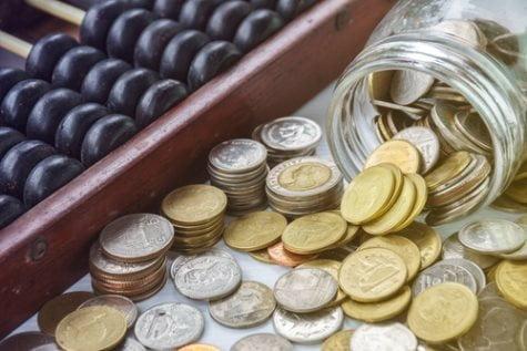 იანვარ-მაისში ბანკების მიერ დოლარში გაცემული სესხები 35.5 მილიონი დოლარით შემცირდა