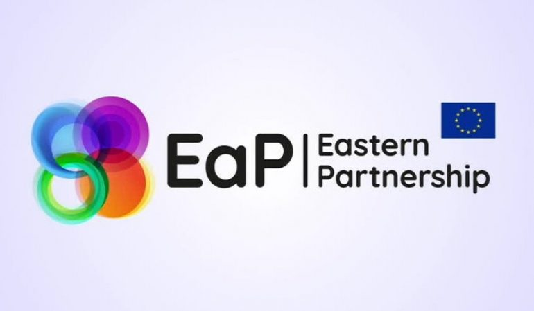 The EU Joint Communication on Eastern Partnership policy beyond 2020 was published