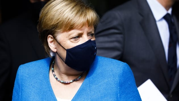 Germany looks to tackle coronavirus rise with 3 simple strategies – CNBC