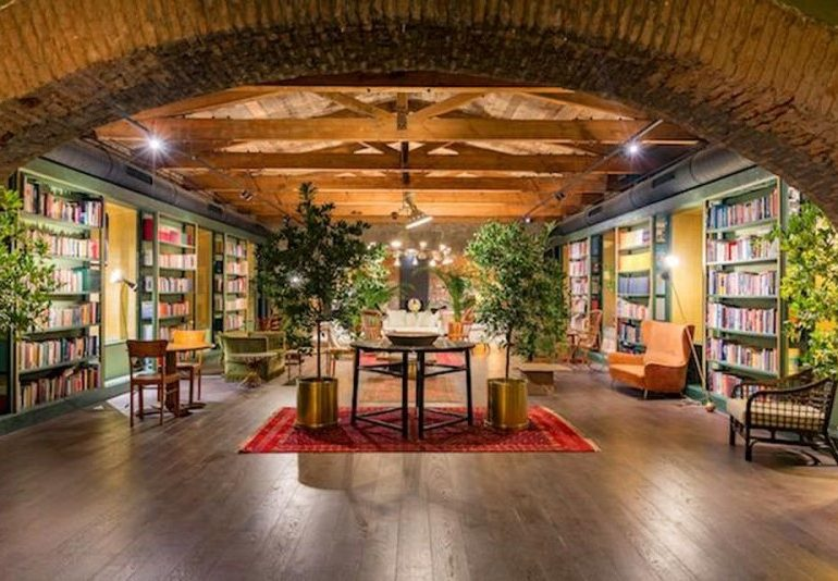 Drinking In Georgia: How A New Hotel Is Merging Old And New Worlds On The Edge Of Europe