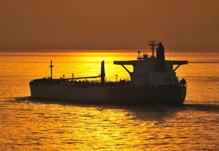 Import of oil products increases