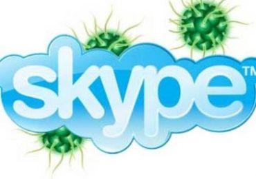 ახალი ვირუსი Skype-ის მომხმარებლების საუბარს იწერს და პირად მონაცემებს იპარავს