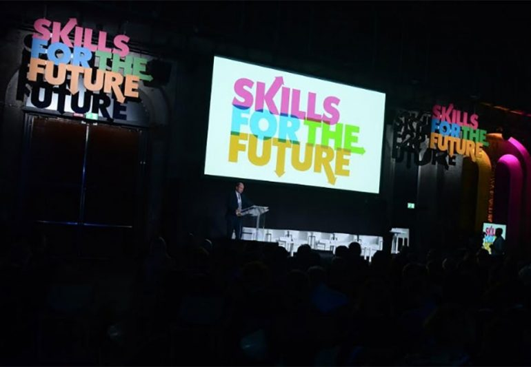 Future skills needs in a world of changes: a conference in Italy