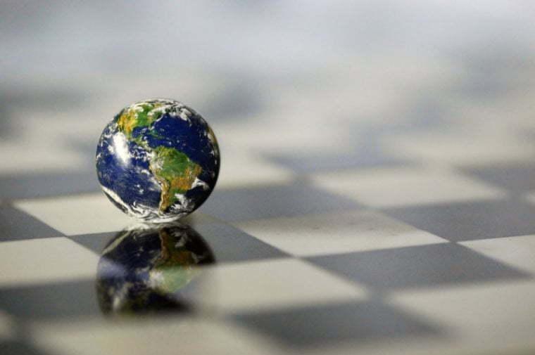 გლობალური კონკურენტუნარიანობის ინდექსში საქართველო 8 ადგილით ჩამოქვეითდა