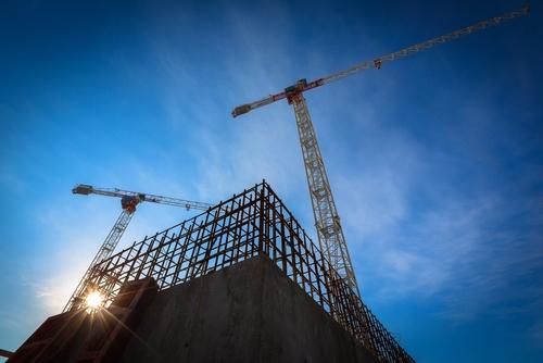 სამშენებლო სექტორის წილი ქვეყნის ეკონომიკაში შემცირდა