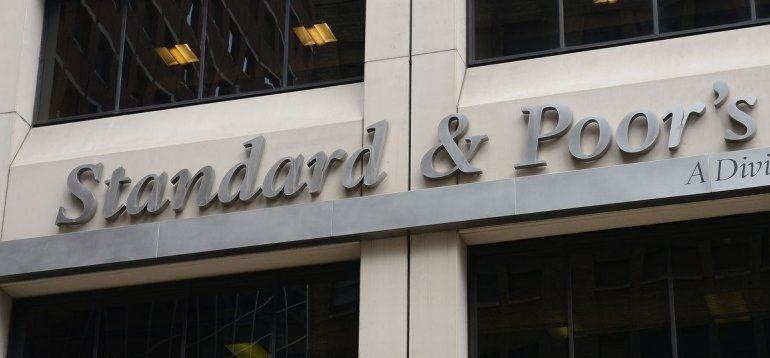 S&P ქართულ საბანკო სისტემას აფასებს